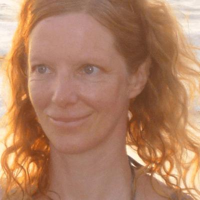 Eva Dieban, Heilpraktikerin, ganzheitliche Masseurin