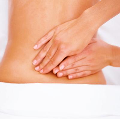 Teil- Ganzkörper-Massage Berlin