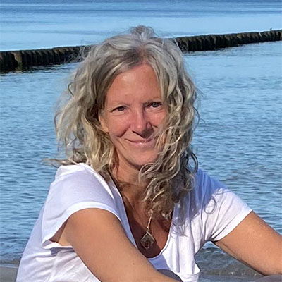 Eva Dieban - body and soul massagen Berlin
